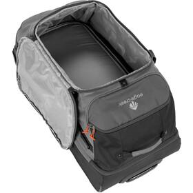 Eagle Creek Expanse Drop Bottom 32 Duffel Bag con Ruedas, stone grey